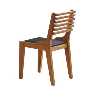 ROSA羅莎-坎蒂絲栓木鏡台椅-化妝椅