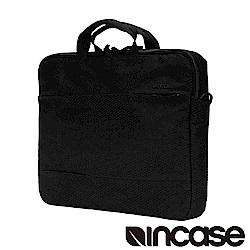INCASE City Brief 13吋 城市簡約筆電手提/肩背公事包 (鑽石格紋黑)