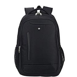 CARANY卡拉羊 商務大容量數碼電腦雙肩包 (黑) 58-0039