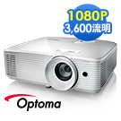 Optoma HT27LV Full HD 3D劇院級投影機