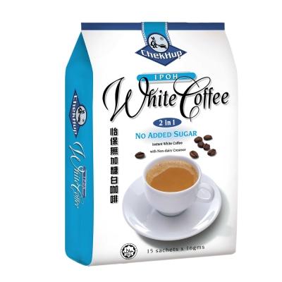 澤合怡保白咖啡無糖二合一(16gx15包)