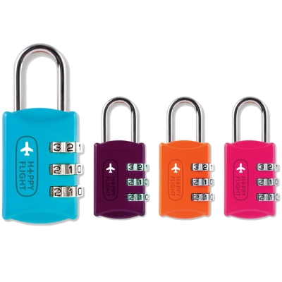 ALIFE HF行李密碼鎖 (快)
