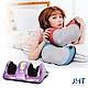 JHT-3D巧時尚溫感按摩枕-機能美腿機-加熱升級