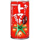 大東乳業 完熟番茄汁(190ml)