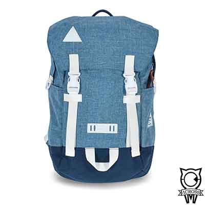 ACROSS-COOL系列背包-深藍-CL160703