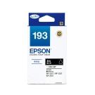EPSON NO.193 標準型黑色墨水匣(T193150)