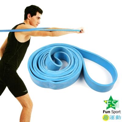 Fun Sport 大力環-中力款-彈力肢體伸展訓練橡膠帶