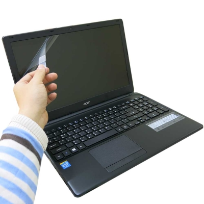 EZstick ACER E1-570 E1-570G 專用 靜電式筆電液晶螢幕貼