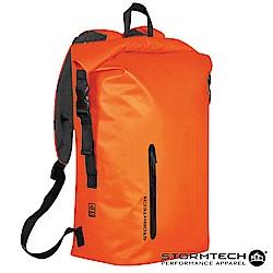 【加拿大STORMTECH】WXP-1 防水旅行背包-35L-橘