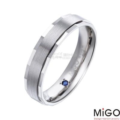 MiGO-眷戀男戒