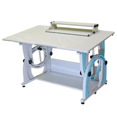 時尚屋 KIWI兒童成長加寬多功能書桌G115