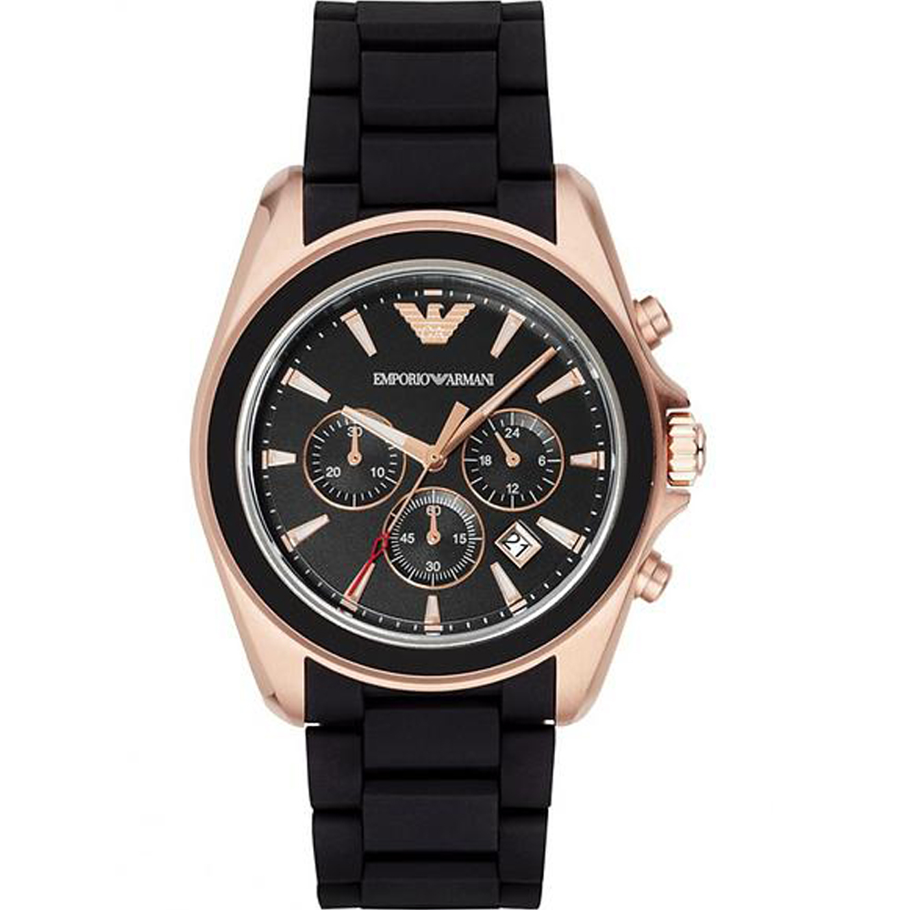 Emporio Armani Classic 經典計時腕錶(AR6066)44mm