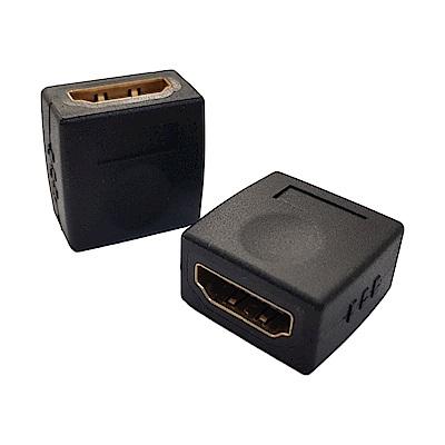 LineQ HDMI 2.0版4K母對母轉接頭