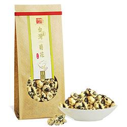 十翼饌 台灣菊花(45g)