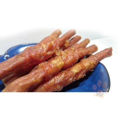 寵物廚房-潔牙雞肉捲170g