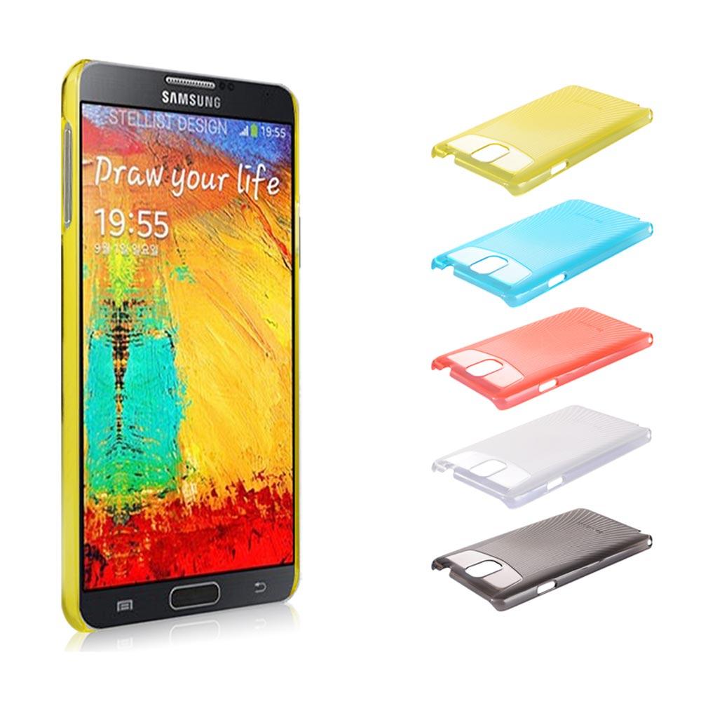 BASEUS 倍思 Samsung Note3 N9000 薄羽保護殼