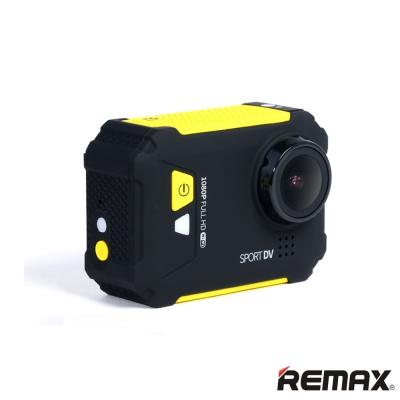 Remax SD-01 高清螢幕防水運動攝影機