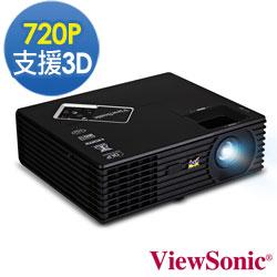 ViewSonic PJD5533W 720P DLP投
