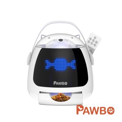 Pawbo Munch遊戲點心機