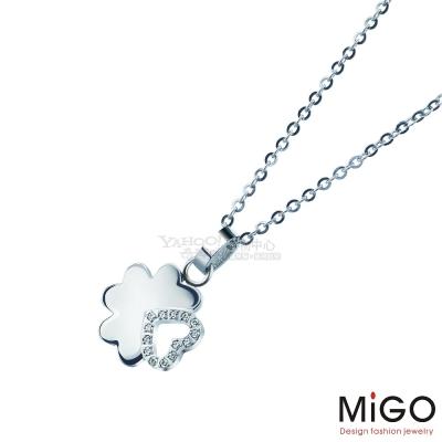 MiGO-幸運女墜 附項鍊