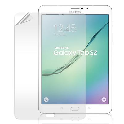 Samsung Galaxy 三星 Tab S 2   8 . 0  / T 715  高透光亮面耐磨保護