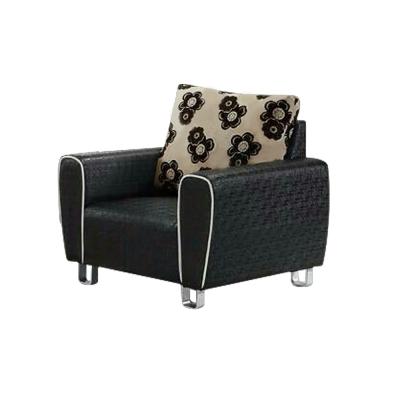 Boden-諾瑪獨立筒彈簧單人座皮沙發