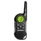 MOTOROLA T6+ 免執照無線電對講機