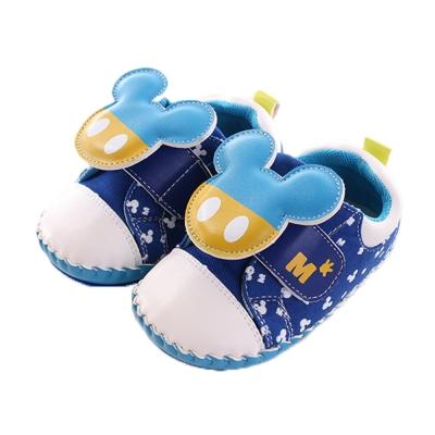 迪士尼米奇寶寶鞋 sh9884