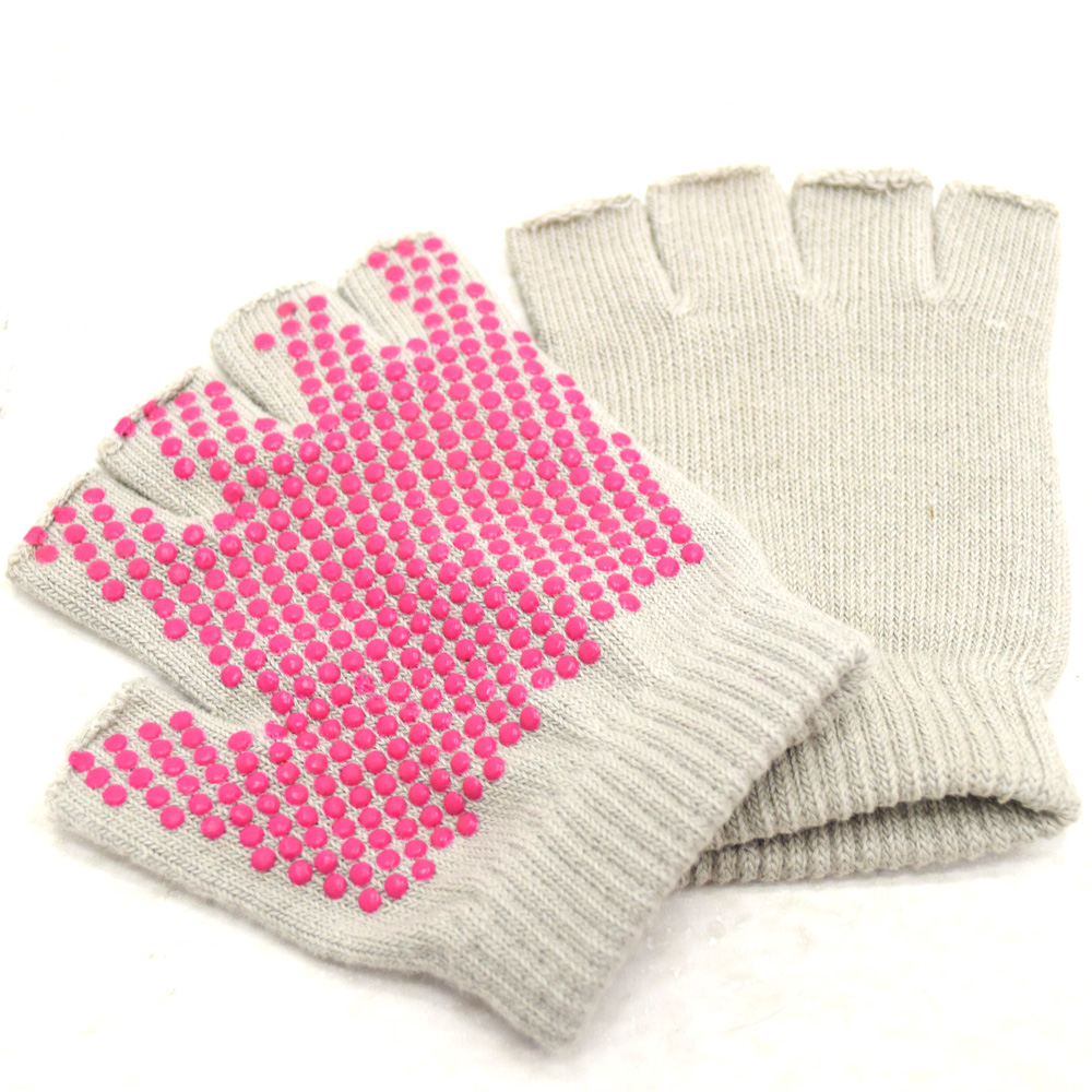 女性韻律瑜珈手套-急速配