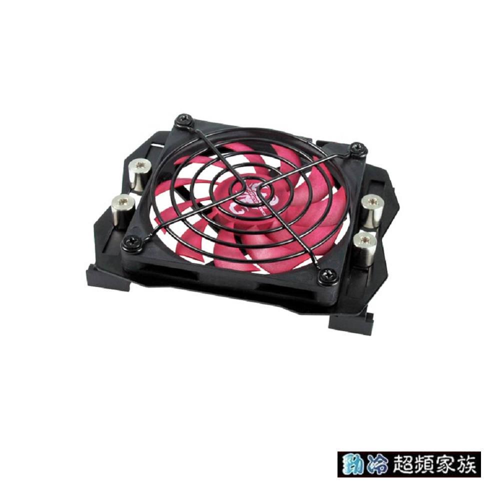 EVERCOOL-VGA 維修扇(單風扇)RVF-1F