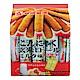 北田-蒟蒻糙米捲-牛奶口味-160g