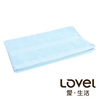 LOVEL 嚴選六星級飯店精選款-毛巾(蔚藍)