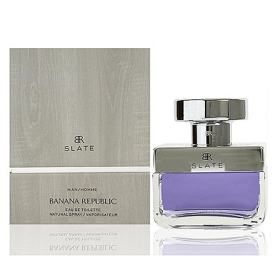 Banana Republic Slate 清新男性淡香水 100ml