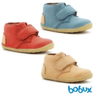 Bobux 紐西蘭 Step up 童鞋學步鞋 經典休閒運動鞋