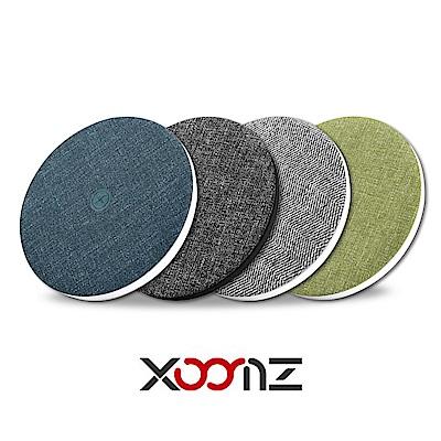 XOOMZ 日式和風  居家布藝 無線充電盤