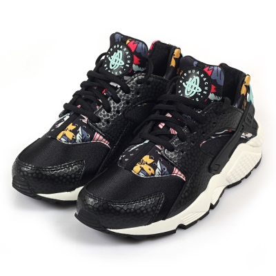(女)NIKE AIR HUARACHE RUN PRINT 725076-001