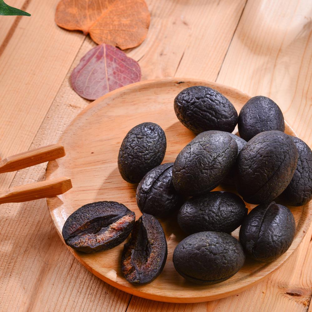 每日優果 去籽黑橄欖(250g)