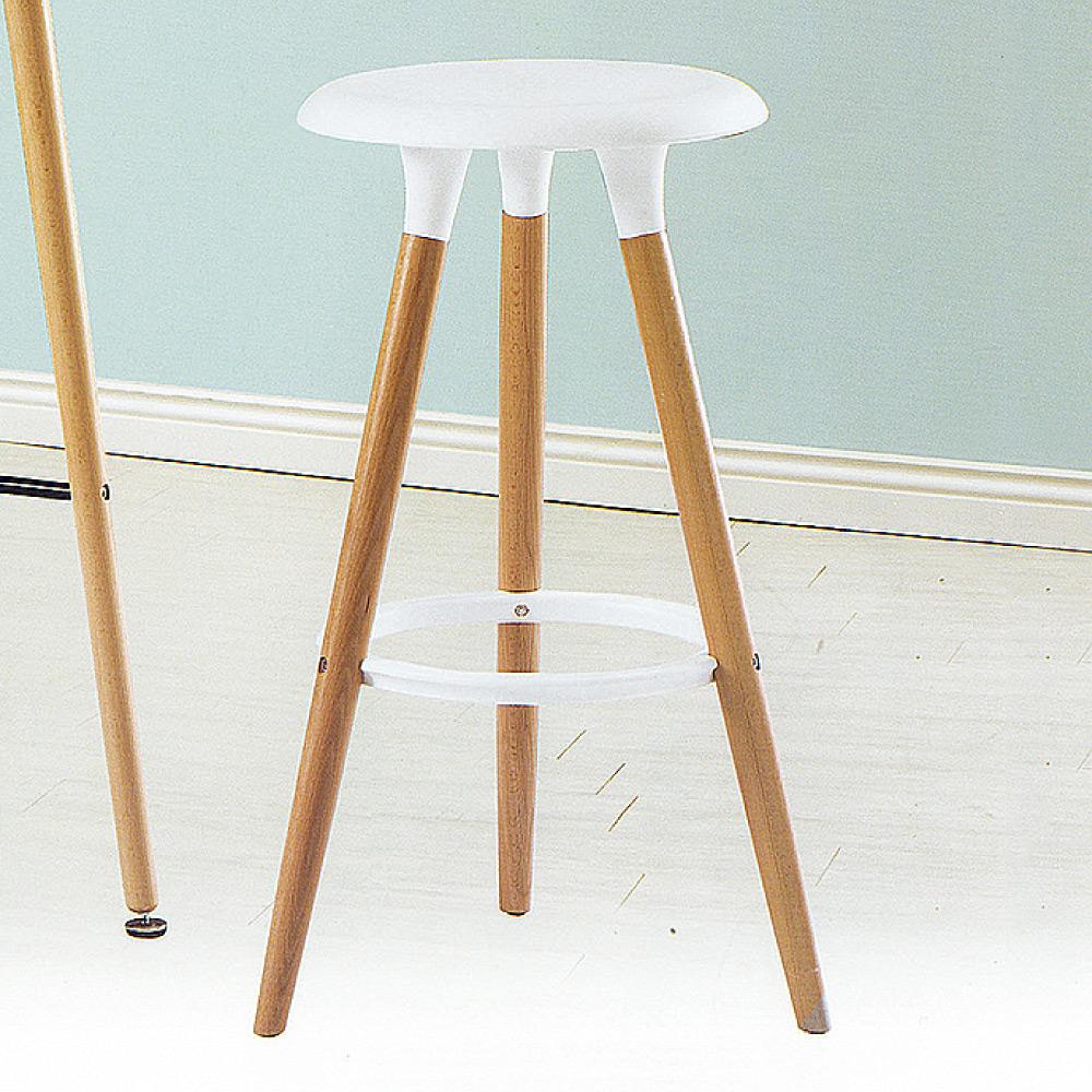 AS-麥格吧台椅-38x38x76.5cm(兩色可選)