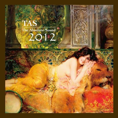 極光音樂 - TAS絕對的聲音2012 CD