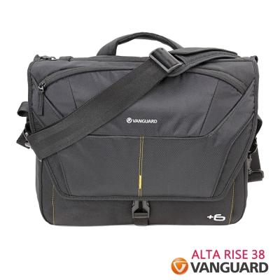 VANGUARD 精嘉 銳達崛起 38 AltaRise 38 攝影側背包(公司貨)