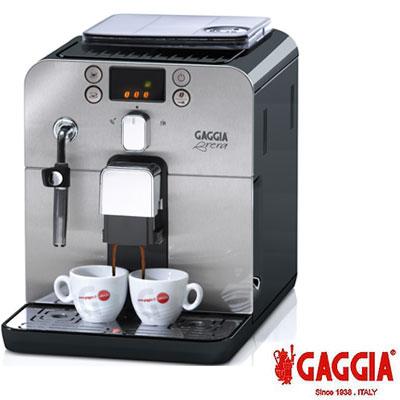 GAGGIA-Brera-全自動咖啡機-黑色-HG7248