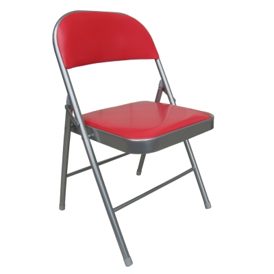 Dr. DIY 重型超厚椅座折疊椅4入(二色)