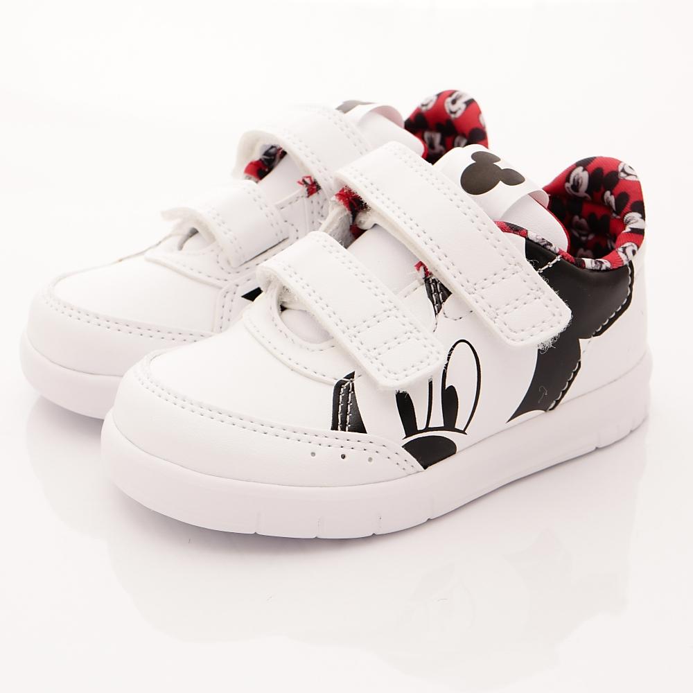 adidas童鞋迪士尼聯名款YTW643白寶寶段HN