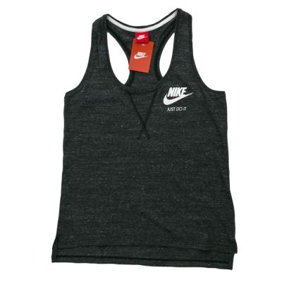 Nike-耐吉-GYM-VINTAGE-背心-女