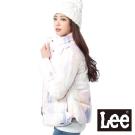 Lee  羽絨外套-可兩面穿-女款