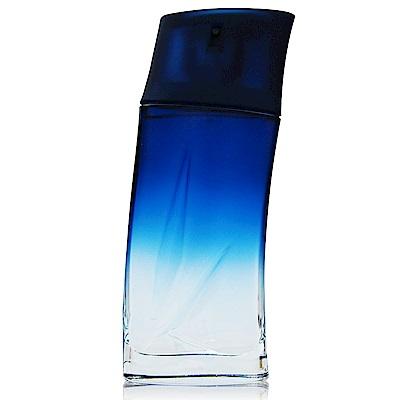 KENZO 海洋藍調男性淡香精100ml (裸瓶無盒版)
