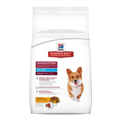 Hill's 希爾思 成犬優質健康配方 小顆粒(10324HG)4公斤