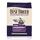 BEST BREED貝斯比《全齡貓無榖配方-BB4201GF》1.8kg 兩包組