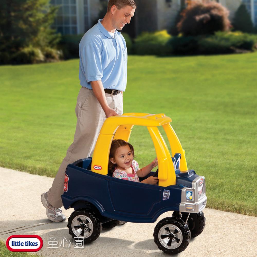美國 Little Tikes 奇趣工程車(18M+)