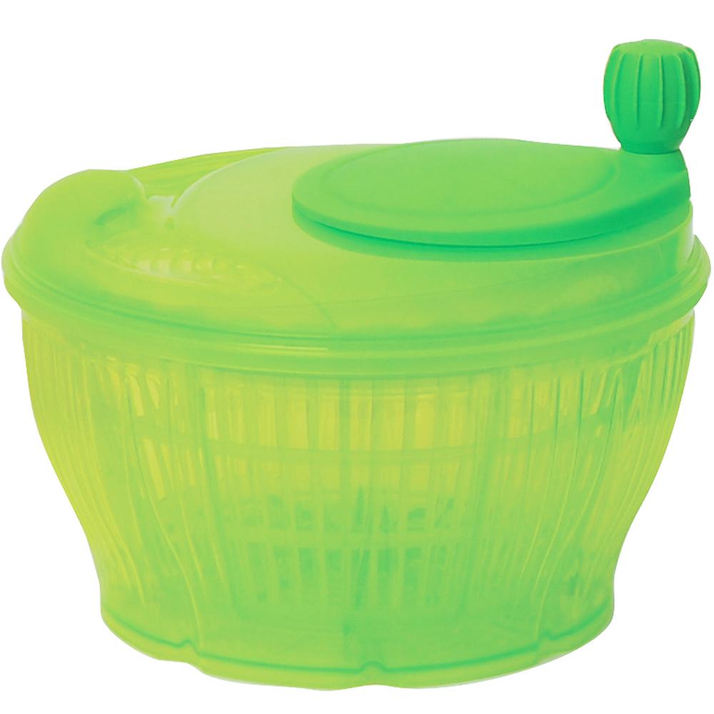 EXCELSA Spinny蔬菜脫水器(綠)